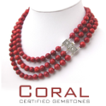How To Oil Clean And Polish Red Coral Gemstone at home? Oil Spiritual Awakening
