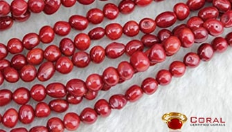 Coral Gemstone Beads Markets And Meanings By Gem Expert
