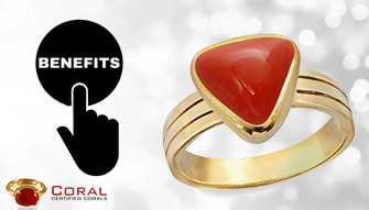Benefits of Triangular Red Coral