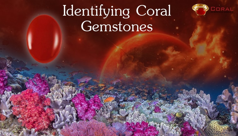 How To Identify Coral Gemstones