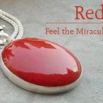Can Red Coral Be Worn As Pendant?