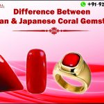 Difference Between Italian And Japanese Coral Gemstone