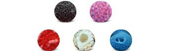 What Is Red Sponge Coral Gemstone?
