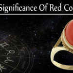 Astrological Significance Of Red Coral Gemstone