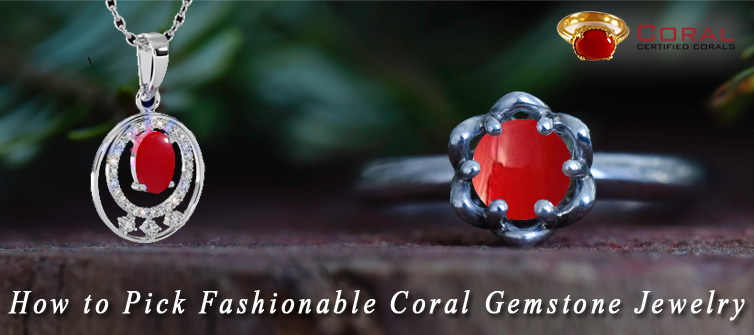 fashionable-coral-gemstone-jewelry