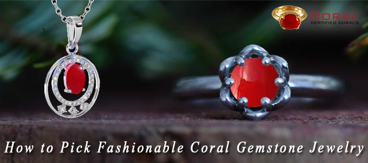 fashionable-coral-gemstone-jewelry
